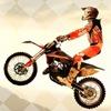 بازی آنلاین فلش بازی آنلاین دوچرخه سواری مسابقات جاده خاکی آمریکا ورزشی فلش