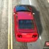 بازی ماشین سواری کم حجم راننده قرمز 4
