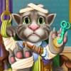 بازی گربه سخنگو برای کامپیوتر پزشکی