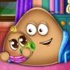 بازی آنلاین مراقبت از پو بازی نگهداری از پو بچه پوپو