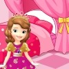 بازی دکوراسیون خانه باربی سوفیا دخترانه