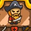 بازی آنلاین دزدان دریایی در مقابل ارواح استراتژیک فلش