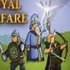 بازی آنلاین فلش بازی آنلاین استراتژیک جنگاوران پادشاه جنگی فلش