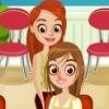 بازی آنلاین مدیریت آرایشگاه فوق العاده دخترانه