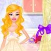 بازی آنلاین بازی دکوراسیون خانه باربی عروس