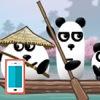 بازی آنلاین فلش بازی آنلاین سه پاندا در ژاپن فکری فلش