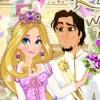 بازی آنلاین گیسو کمند جدید عروس
