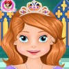 بازی آنلاین فلش بازی آنلاین شاهزاده سوفیا جراحی زیبایی فلش