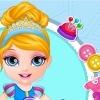 بازی آنلاین طراحی لباس باربی دخترانه
