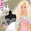 بازی آنلاین طراحی لباس عروس باربی دخترانه