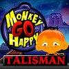 بازی میمون کوچولو شاد کردن میمون طلسم
