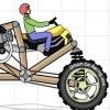 بازی آنلاین مسابقه ماشین سواری