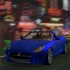 بازی مسابقه ای ماشین سواری جدید