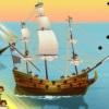 بازی آنلاین دزدان دریایی کارائیب دریا سالار جدید فلش