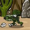 بازی جنگ فضایی انقراض بشر