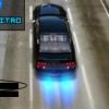 بازی رانندگی در شهر تهران جدید ماشین