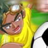 بازی فوتبال فوق ستاره های جام جهانی
