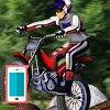 بازی ناحیه عشق موتور سواری - ورزشی