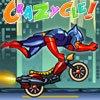 بازی موتور کراس برای کامپیوتر تیم قهرمانان