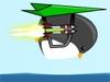 بازی آنلاین فلش بازی آنلاین آموزش پرواز - اکشن فلش