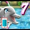 بازی نمایش دلفین من 7 دخترانه اندروید کامپیوتر آیفون