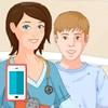 بازی آنلاین فلش بازی عمل جراحی قلب السا باز اندروید آنلاین