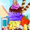 بازی تزئین بستنی اندروید بازی آنلاین دخترانه کامپیوتر آیفون