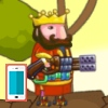 بازی تیراندازی اندروید بازگشت پادشاه بازی آنلاین کامپیوتر آیفون