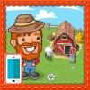بازی مزرعه داری اندروید مزرعه من بازی آنلاین کامپیوتر آیفون