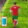 بازی فوتبال اندروید کم حجم دونده اروپا بازی آنلاین کامپیوتر آیفون