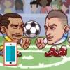 بازی فوتبال بین کله ها اندروید جام ملت اروپا بازی آنلاین کامپیوتر