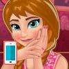 بازی طراحی ناخن السا اندروید pc آنلاین دخترانه