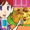 بازی آشپزی دخترانه اندروید بازی آنلاین کامپیوتر گوسفند بریان سارا