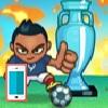 بازی فوتبال اندروید کم حجم اروپا بازی آنلاین کامپیوتر آیفون