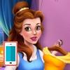 بازی مدل لباس برای اندروید بازی آنلاین کامپیوتر پرنسس بل دخترانه