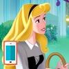 بازی زیبای خفته اندروید بازی آنلاین کامپیوتر در قصر دخترانه