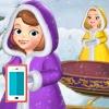 بازی سورتمه سواری اندروید بازی آنلاین کامپیوتر سوفیا دخترانه