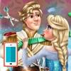 بازی دخترانه لباس اندروید بازی آنلاین کامپیوتر السا فروزن