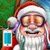 بازی آرایشگری مو اندروید بازی آنلاین کامپیوتر آرایش واقعی بابانوئل