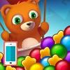 بازی توپ های رنگی برای اندروید بازی آنلاین کامپیوتر پرتاب توپ ها