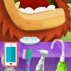 بازی دندانپزشکی کودکان اندروید آنلاین