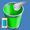 بازی پرتاب کاغذ مچاله  دو نفره برای اندروید بازی آنلاین کامپیوتر