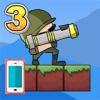 بازی های فیزیکی کودکانه اندروید بازی آنلاین کامپیوتر سربازان 3