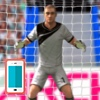 بازی پنالتی اندروید بدون دیتا بازی آنلاین کامپیوتر فوتبال رکوردی