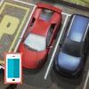 بازی پارک ماشین در پارکینگ برای اندروید بازی آنلاین فرانکی والت