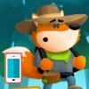 بازی آنلاین روباه سریع برای کامپیوتر اندروید ماجراجو