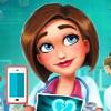 بازی مدیریت بیمارستان اندروید آنلاین کامپیوتر امیلی دخترانه