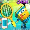 بازی تنیس اندروید hd باب اسفنجی آنلاین