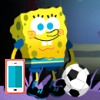بازی فوتبال باب اسفنجی و پاتریک بازی آنلاین جدید