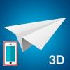 بازی موشک کاغذی اندروید آنلاین رکوردی